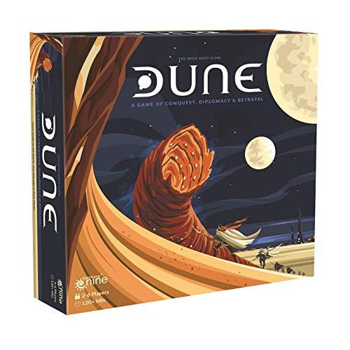 Gale Force Nine GF9DUNE1 Dune Board Game
