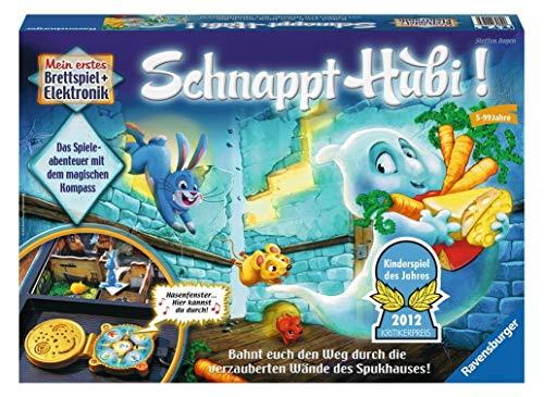 Ravensburger 22093 – Schnappt Hubi!