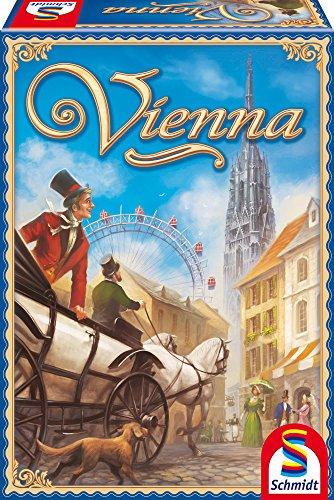 Schmidt Spiele 49305 – Vienna