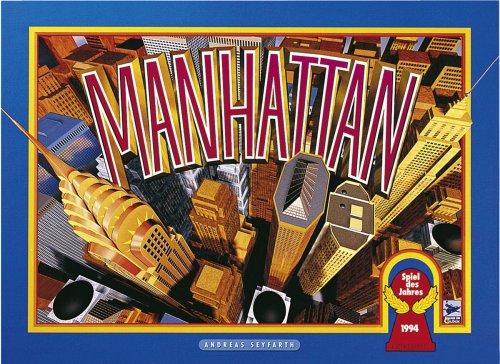 Schmidt Spiele – Manhattan