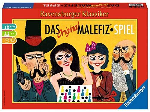 Ravensburger 26737 Familienspiele