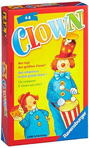 Ravensburger Mitbringspiele, 23115 Clown