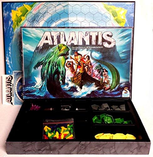 Atlantis Schmidt Spiele
