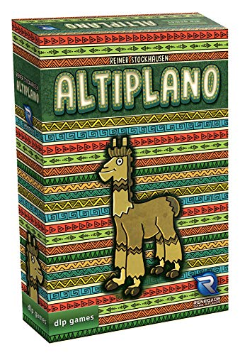 dlp games RGS0807 Altiplano – EN/DE
