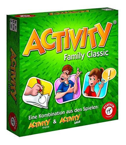 Piatnik 6050 – Activity Family Classic