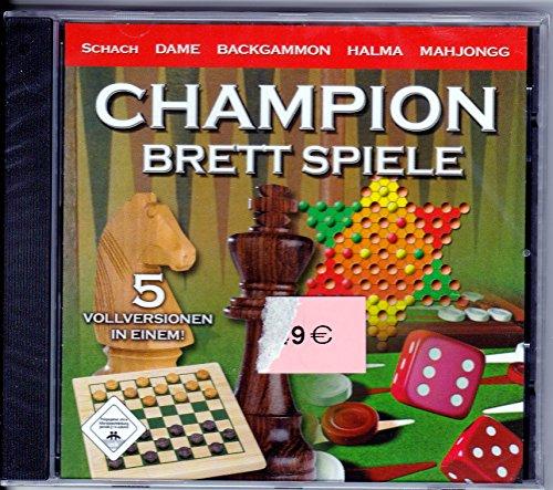 Champion Brettspiele